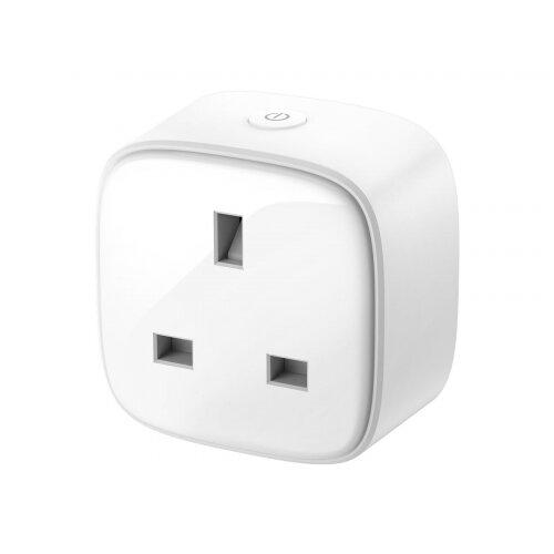 mydlink DSP-W118 Mini - Smart plug - wireless - 802.11n