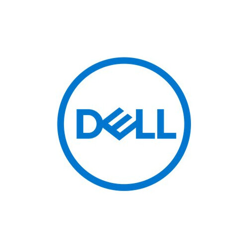Dell - Solid state drive - 480 GB - 2.5&uot; (in 3.5&uot; carrier) - SATA 6Gb/s