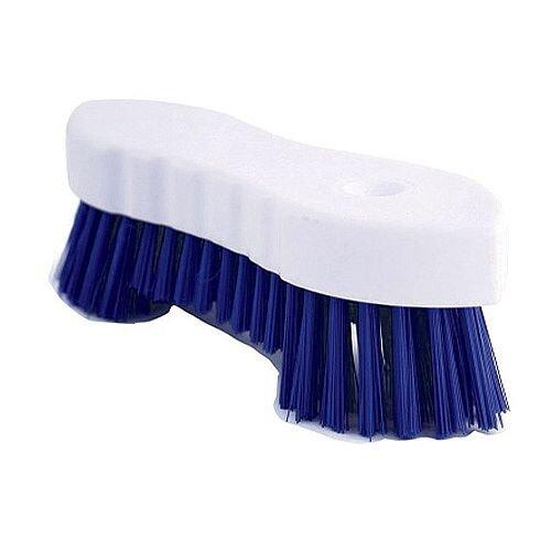 Bentley Blue Scrubbing Brush