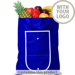 Rainham Fold Up Bag 002103442 - Customise With Your Logo or Text