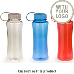 Hydrate 650ml bottle 002109114 - Customise With Your Logo or Text