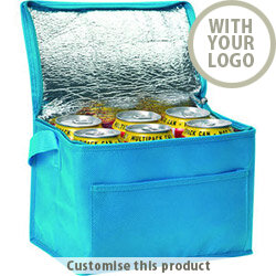 Rainham Six Can Cooler 109103 - Customise With Your Logo or Text