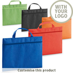 Document bag. 158234 - Customise With Your Logo or Text