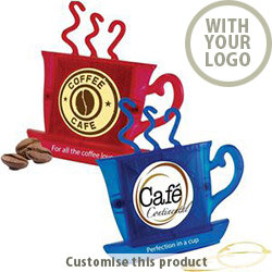 Photo Cups 163442 - Customise with your brand, logo or promo text