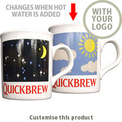 Magic Mug 174162 - Customise with your brand, logo or promo text