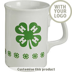 Lincoln Mug 174299 - Customise with your brand, logo or promo text