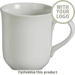 Bell mug 174300 - Customise with your brand, logo or promo text