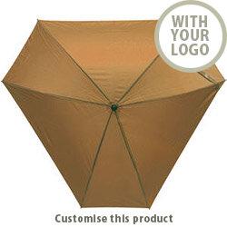 Fibreglass stick umbrel 200931 - Customise With Your Logo or Text
