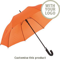 Automatic golf umbrella 201043 - Customise With Your Logo or Text