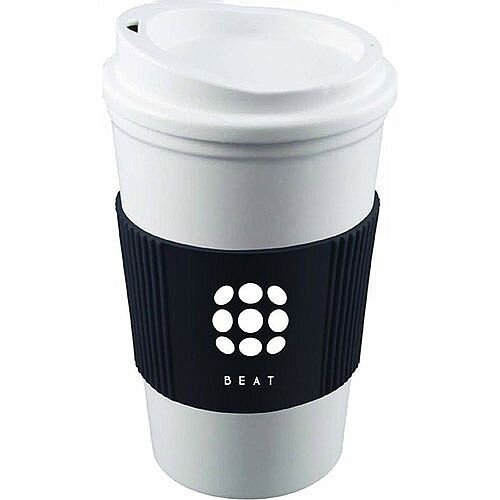 Americano® Thermal Insulated Travel Mug 002107277 - Customise with your brand, logo or promo text