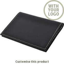 Manhattan Card Holder 32025 - Customise With Your Logo or Text
