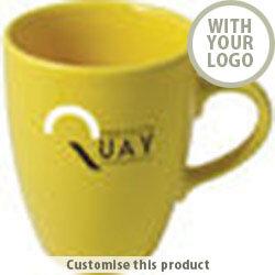 Marrow Coloured Mug 701102523 - Customise with your brand, logo or promo text
