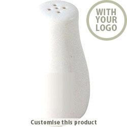 Ceramic Salt Pot 70473 - Customise With Your Logo or Text