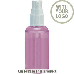 Anti Bacterial Hand Gel 70551 - Customise With Your Logo or Text
