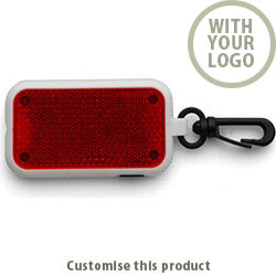 Safety reflector 96305 - Customise With Your Logo or Text