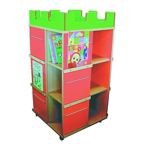 Castle Bookcase CBC