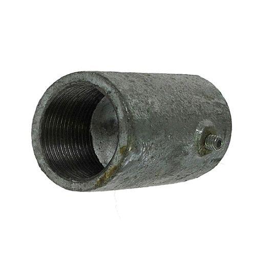 Steel 20mm Conlok Adaptor