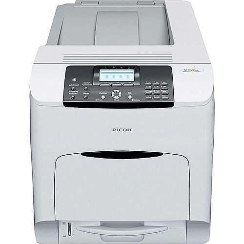 Ricoh SP C440DN A4 Colour Laser Printer Duplex Network