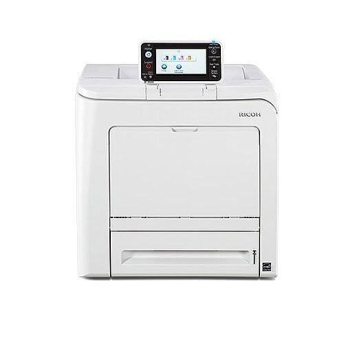 Ricoh SP C342DN A4 Colour Laser Printer Duplex Network
