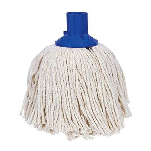 Contico Exel Mop Head 250gm Blue Pack of 10
