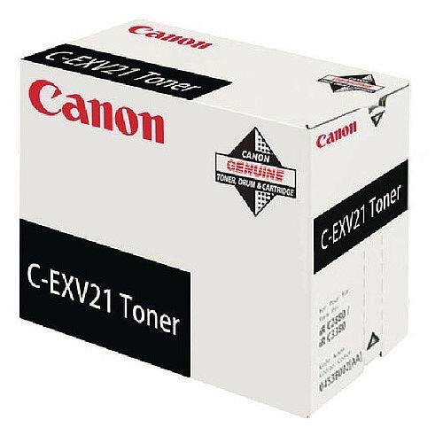 Canon IRC3380/2880 Toner Cartridge Drum Unit Black 0456B002