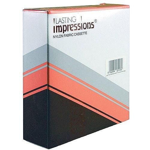 Compatible Fujitsu Fabric Ribbon Black 2514DN
