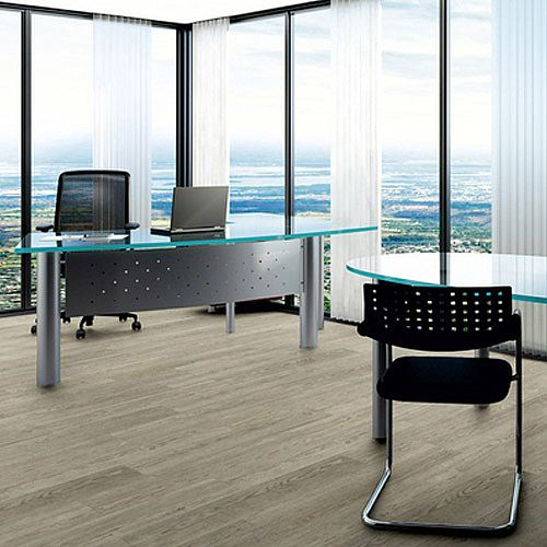 Consultation Office Lighting Automation