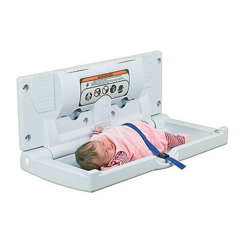 Contico Horizontal Baby Change Unit 8252-H