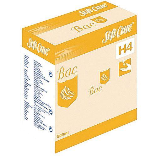 Soft Care Plus Foam H41 Antibacterial Cream Foam Hand Wash 6x0.8L 100954735