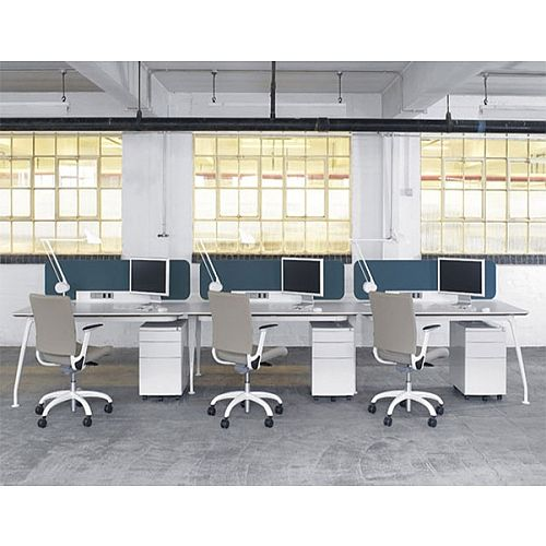 DNA Bench Desking Range