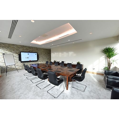 Dornan Office Fitout Project in Cork by HuntOffice Interiors