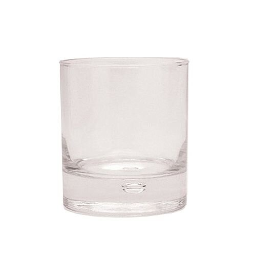 Drinking Glass Squat Tumbler 33cl 6434 Pack 6