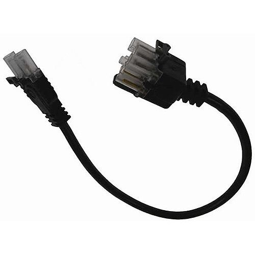 0.5m Wieland-Wieland Connecting Cable DUALIC