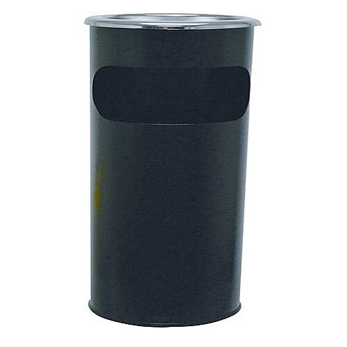 SYR Black Combi Ash Stand/Bin Pack of 1 X0086209