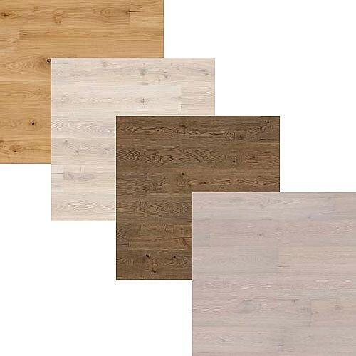Atelier Elegance 22mm Plank Wooden Flooring