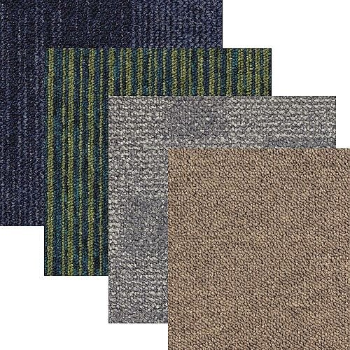 Essence Carpet Tile Range