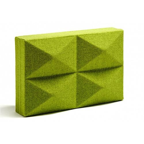Fabricks Acoustic Wall Modules