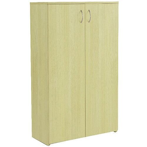 Jemini Intro 1200mm Medium Cupboard Warm Maple KF838541