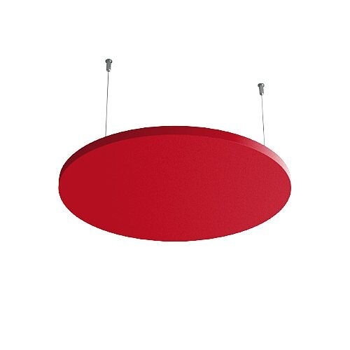 Fluffo AIR Suspended Ceiling Acoustic Panel - Dot
