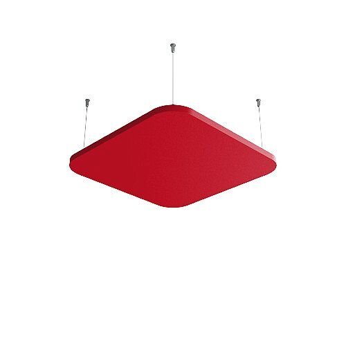 Fluffo AIR Suspended Ceiling Acoustic Panel - Tele