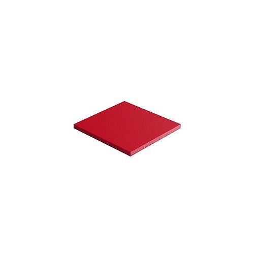Fluffo FIRE-RESIST Fire Retardant Office Wall Panel 30mm Thickness - Pixel L