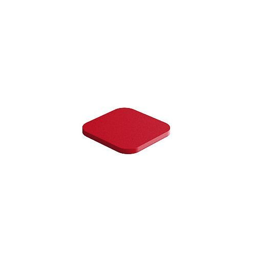 Fluffo FIRE-RESIST Fire Retardant Office Wall Panel 30mm Thickness - Tele M