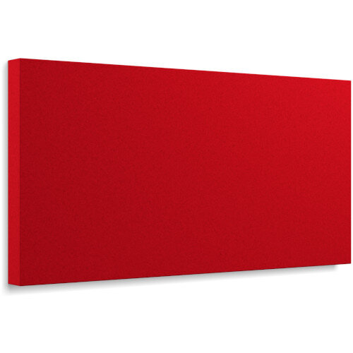 Fluffo SOFT Acoustic Wall Panel - Line