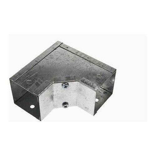 Steel 100 x 100mm External Bend