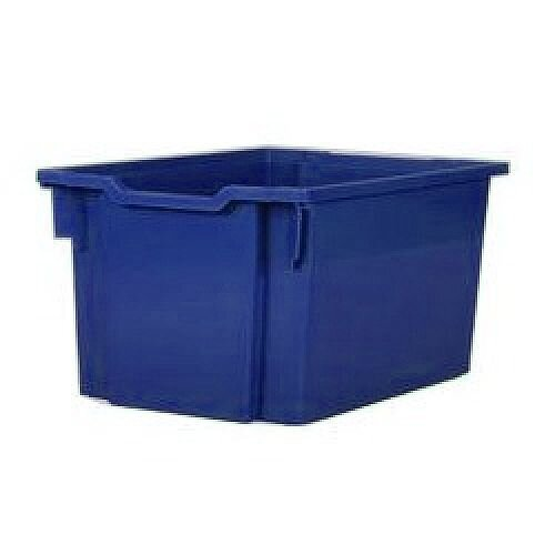 Gratnell Jumbo Tray Blue 300mm Deep