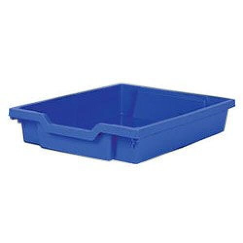 Gratnell Shallow Tray  75mm Deep GTS