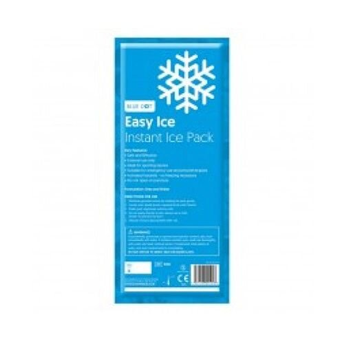Crest Medical Instant Ice Pack Pack of 1 3601003