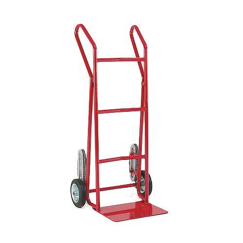 Hand Truck Heavy Duty SC1 Crawler Tracks With Rubber Wheels Capacity 200Kg 309048