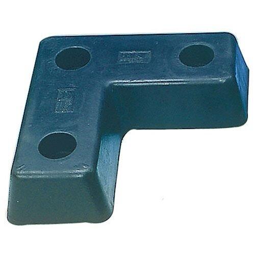 Heavy Duty Dock Bumper Type 1- 3 Holes 330113 - HuntOffice ie