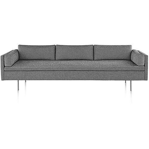 Herman Miller Bolster Sofa Group